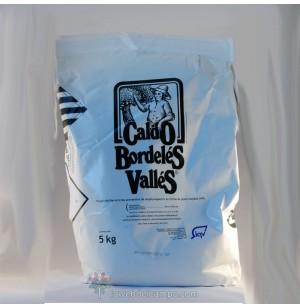 FUNGICIDA CALDO BORDELES VALLES ECOVAL