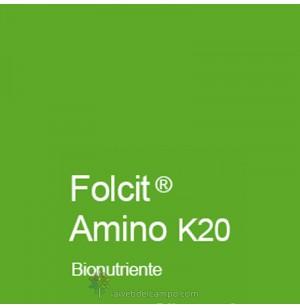 BIONUTRIENTE FOLCIT AMINO K20