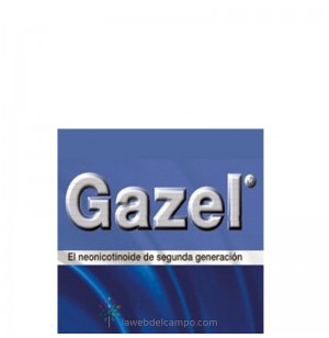 INSECTICIDA GAZEL SP