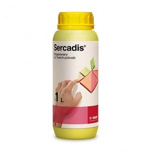 FUNGICIDA SERCADIS