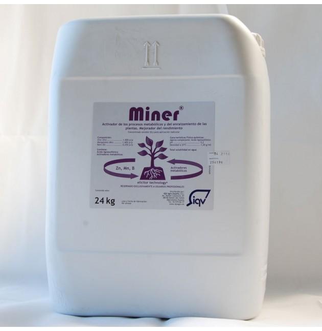 MINER SL